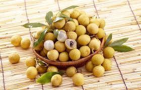 Thai Honey Longans