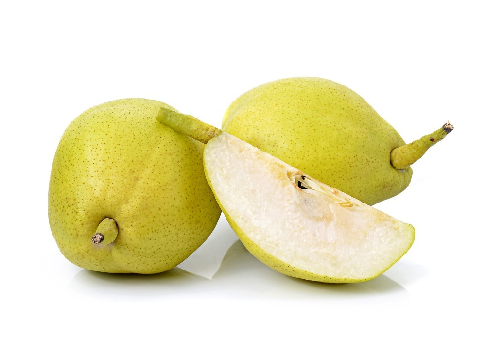 Fragrant Pear