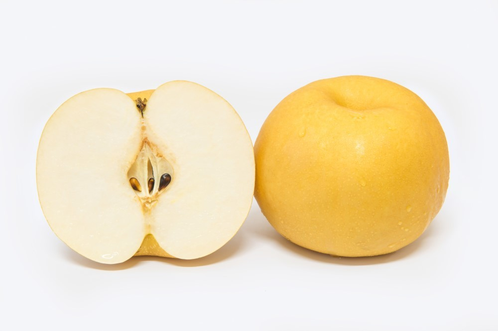 Korea Pear