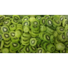 Green Kiwi Buffet