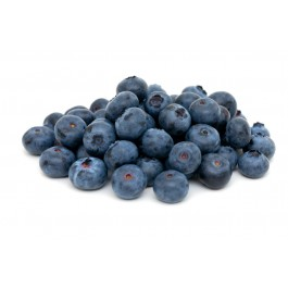 Air-Flown Blueberries