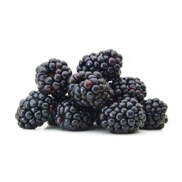 Air-Flown Blackberries