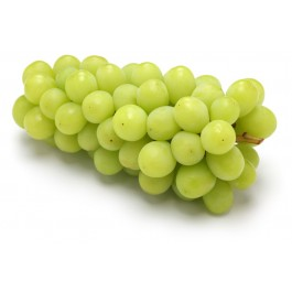 Shine Muscat Grapes